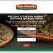 PapaSurvey - Papa Murphy's official customer survey